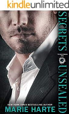Secrets Unsealed (Triggerman Inc. Book 2)