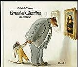 Ernest et Célestine au musée - Collection