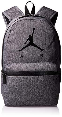 Nike Air Jordan Jumpman Backpack (One Size, Carbon Heather)