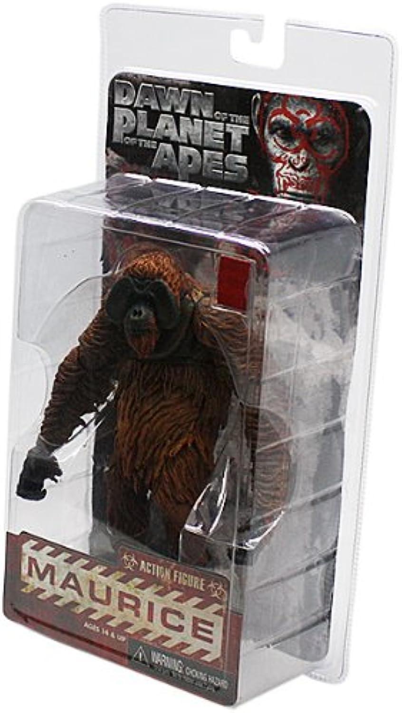 Envio gratis en todas las ordenes Dawn Of The Planet Of The Apes 29007 29007 29007 - Figura de la Serie 1 Maurice (7 Pulgadas)  venta con alto descuento
