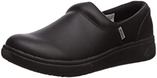 Cherokee Women's Melody Health Care Professional Shoe, Black/Black, 9M Medium US