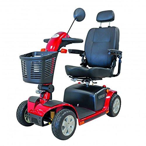 Trendmobil Life HMV Elektromobil 6 km/h das Seniorenmobil/E-Mobil für den Alltag inkl. Anlieferung/Einweisung/Aufbau vor Ort*