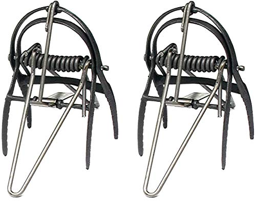 Victor Out O'Sight Mole Trap 0631 (2 Pack)