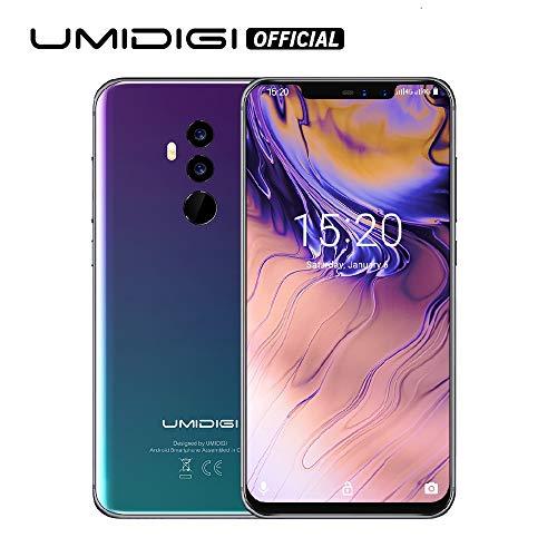 UMIDIGI Unlocked Cell Phones - Best Reviews Tips