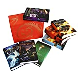 Harry Potter Box Set: The Complete Collection Children's Hardback by J. K. Rowling(2014-10-09)