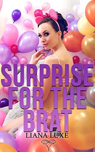 Surprise For The Brat (Forbidden Taboo Erotica) (English Edition)