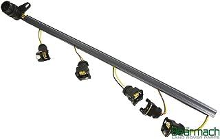 SIEMENS-02 BMOT Probador de tasa de Flujo de Retorno inyector probador Common Rail probador inyectores con 24 adaptadores de inyector para inyectores BOSCH-01 DENSO-03 y Delphi