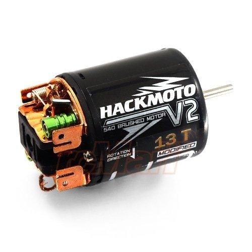 13t brushed motor - 6