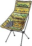 Silla de Camping compacta para Barbacoa Senderismo Sillas de camping compactas ligeras plegables sillas portátiles transpirables para adultos Silla de mochilero infantil para adultos ( Color : A )