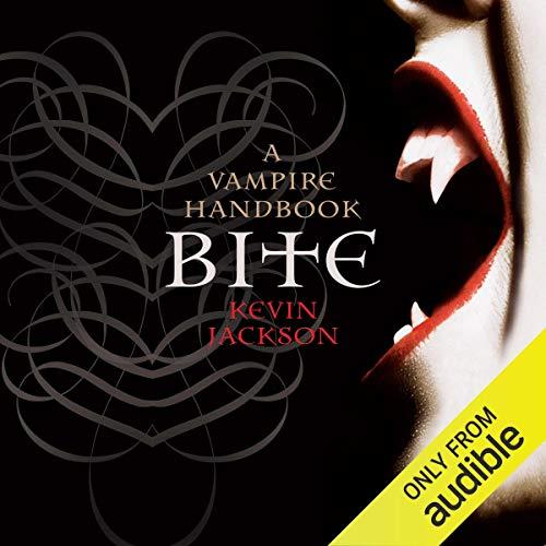 Bite cover art