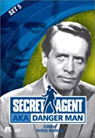 Secret Agent Aka Danger Man 5 [DVD]