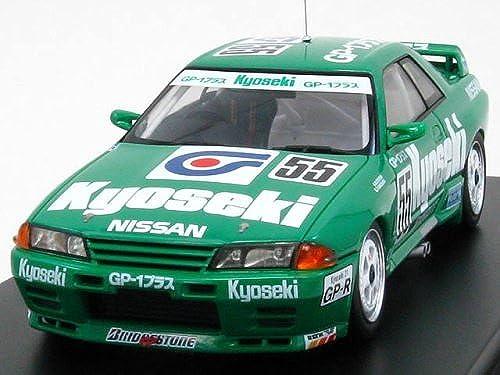 [Hpi racing] 1 43 KYOSEKI SKYLINE GP-1 PLUS No.55 1992 JTC (japan import)
