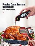 Zoom IMG-2 termometro digitale per carne da