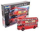 ドイツレベル 1/24 ロンドンバス R07651 プラモデル