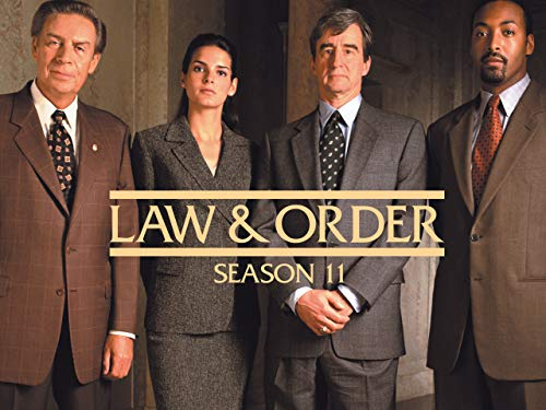 Law & Order - Season 11