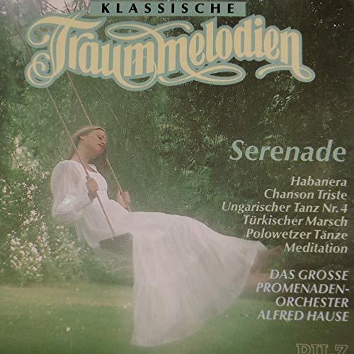 Klassische Traummelodien (Serenade)