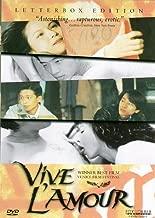Best vive l amour movie Reviews