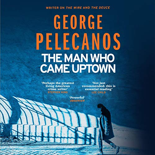 Couverture de The Man Who Came Uptown