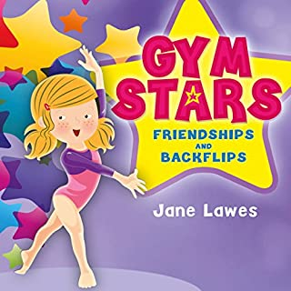 Gym Stars: Friendships and Backflips cover art