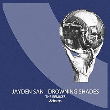 Drowning Shades (The Remixes)