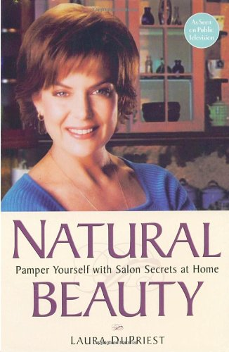Natural Beauty: Pamper Yourself with Salon Secrets at Home