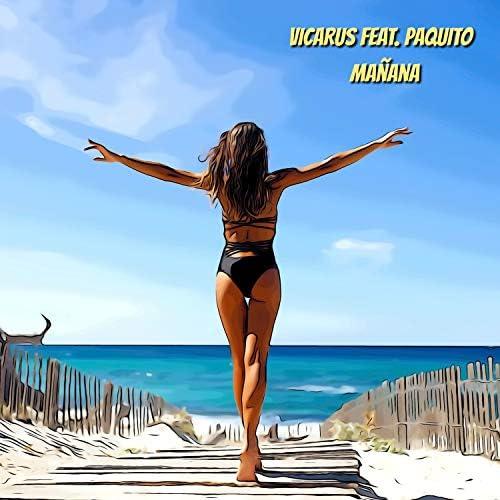 Vicarus feat. Paquito