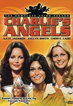 Charlie s Angels  Season 3