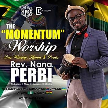 Momentum Worship