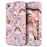 We Love Case, unicornio, iPhone7Plus