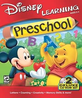 Disney Learning Preschool