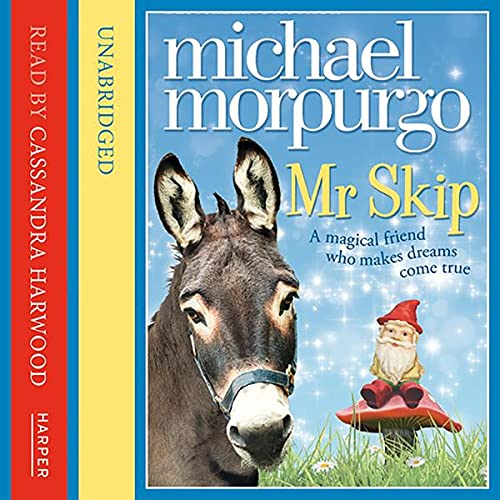 Mr Skip cover art