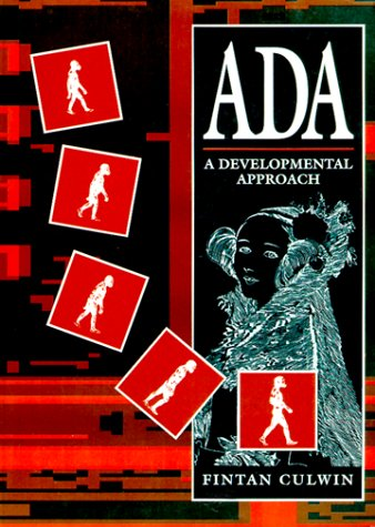 Ada: A Development Approach