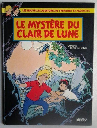 Les nouvelles aventures de Fripounet et Marisette, tome 3