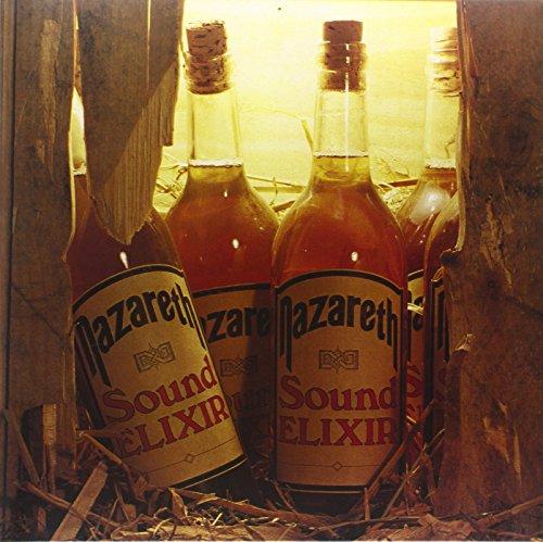 Sound elixir [Vinilo]