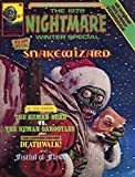 NIGHTMARE # 23 The 1975 Winter SPECIAL - All Original Yearbook SCARCE LAST ISSUE