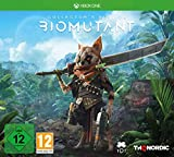 Biomutant Collector´s Edition - Xbox One