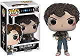 Funko Pop Movie Alien Covenant Ellen Ripley Figure Collectible Toy Boy's Toy