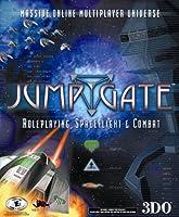 Jumpgate (輸入版)