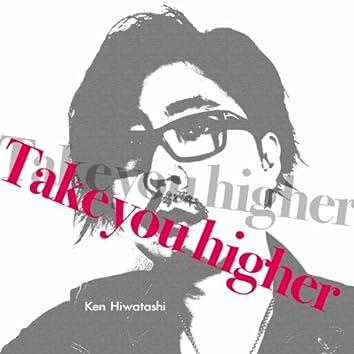 Take You Higher EP