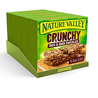 Nature Valley Oat & Chocolate, 5 Pack (5 x 210 g) (B01G5F6M5K) | Amazon price tracker / tracking, Amazon price history charts, Amazon price watches, Amazon price drop alerts