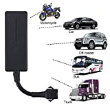 86g Lightweight Smaller LBS GPS Vehicle Tracking for Cars Motorbike, Bicyle,Truck,Bus,Taxi etc.with Accessory Cables