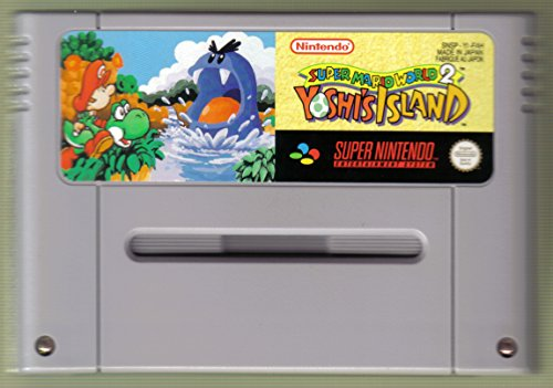 Super Mario World 2: Yoshis Island