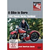 A Bike Is Born - 1942 Classic Harley Davidson by Unknown(2004-05-24)