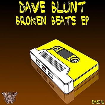 Broken Beats EP