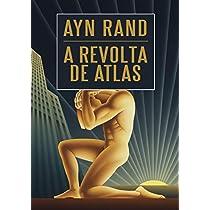 eBook A revolta de Atlas