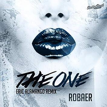 The One (Eric Alamango Remix)