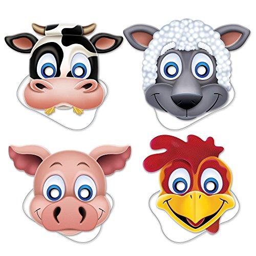 - Erwachsenen Farm Tier Kostüme