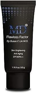 simply flawless skin cream