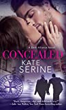 Concealed (A Dark Alliance Novel Book 2) (English Edition)
