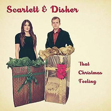 That Christmas Feeling - EP